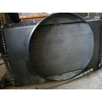 Difuzor elice radiator