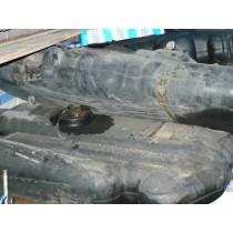 Rezervor motorina duba