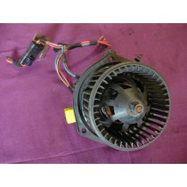 Motor ventilator incalzire