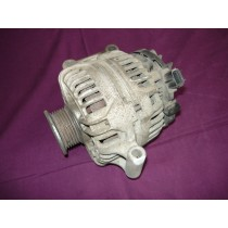 Alternator - Ford Transit