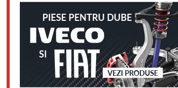 Piese iveco, piese fiat