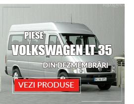 Piese dezmembrari Volkswagen LT 35
