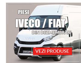 Piese dezmembrari Fiat, Iveco
